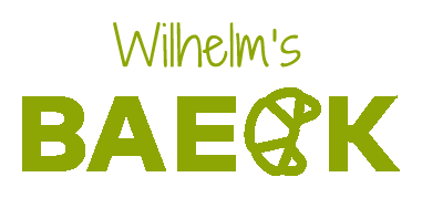 (DEMO) Wilhelm's Baeck